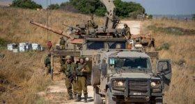 جيش الاحتلال يبدأ تمرينا مفاجئا لفحص ...