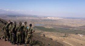 """الاحتلال يزعم رصد """"محاولة إطلاق"""" صواريخ ..."""
