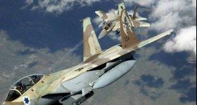 سلاح الجو الحربي للاحتلال سيشارك في ...