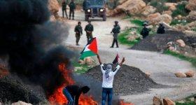 صحيفة عبرية: الضفة تغلي وانتفاضة فلسطينية ...
