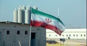 إيران تعلن أنها بدأت منذ ساعات ...