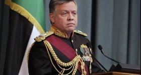 """الملك الأردني يأمر بإنشاء """"الصندوق الهاشمي"""" ..."""