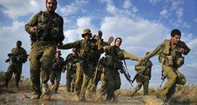 """""""إسرائيل"""" تجهز نفسها لضربة إيرانية"""