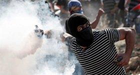 اعتقالات وإصابات خلال مواجهات مع الاحتلال ...