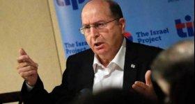 """وزير جيش الاحتلال السابق: """"إسرائيل"""" تحكمها ..."""