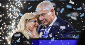 نتنياهو يلقي 'خطاب النصر': سافرض السيادة ...