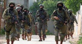 جيش الاحتلال يستعدّ لانتفاضة ثالثة بالضفة ...