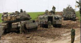 الاحتلال يعزز قواته: مستعدون لأيام متواصلة ...