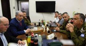 نتنياهو يستبعد الجيش من طاقم تطبيق ...