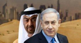 """""""إسرائيل"""" والإمارات.. هل تعلنان الطلاق الرسمي؟"""