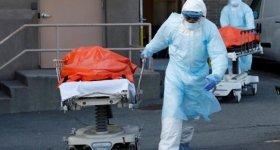 22 وفاة و2003 إصابات جديدة بكورونا ...