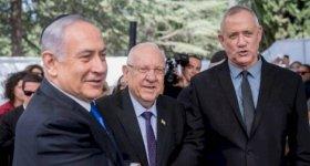 امريكا ترحب باتفاق نتنياهو-غانتس لتشكيل حكومة ...