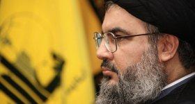"""نصرالله: هدف """"داعش"""" هو مكة المكرمة ..."""