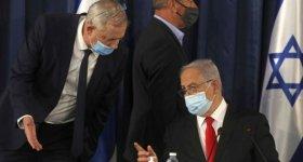 نتنياهو: مستعد للمفاوضات على أساس صفقة ...