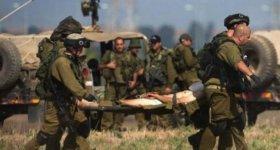 قتيلان في قصف المقاومة لجنود الاحتلال ...