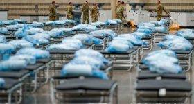 وفيات كورونا حول العالم تتجاوز 3.9 ...