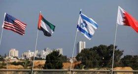 """يتضمّن 10 مجالات.. """"إسرائيل"""" والبحرين ستوقعان ..."""