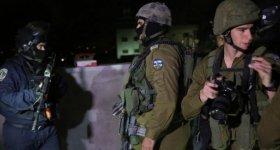بعد فشل اعتقاله.. الاحتلال يستدعي طفلا ...