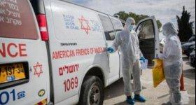 """""""اسرائيل"""" تسجل 38 حالة وفاة و2331 ..."""