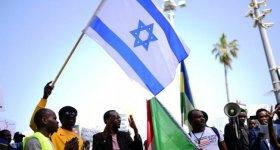 """السودان ينضم إلى إتفاقات """"إبراهام"""" التطبيعية ..."""