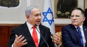 نتنياهو: سنتغلب على إيران كما تغلبنا ...