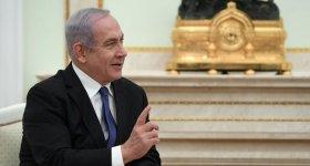نتنياهو يشكر البحرين والامارات لتصريحاتهما ضد ...