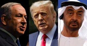 اشتراط أمريكي على دول الخليج التي ...