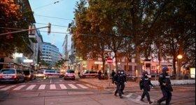 الكشف عن هوية منفذ هجوم فيينا