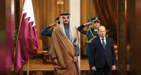 قطر تدعم اقتصاد لبنان وتستثمر 500 ...