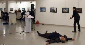 هل يؤثر اغتيال السفير الروسي على ...