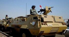 مصر: حملة عسكرية في الشيخ زويد ...