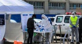تسجيل حالة وفاة جديدة بفيروس كورونا ...