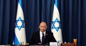 رئيس حكومة الاحتلال: لا يمكن لإيران ...
