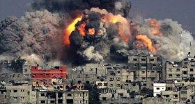 الاحتلال يُحضر لعدوان واسع ضد غزة ...