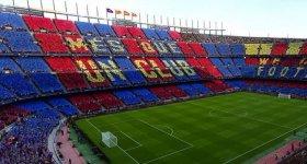 الشرطة تحاصر مقر نادي برشلونة وتنفذ حملة اعتقالات وسط اتهامات بالفساد