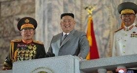بايدن يعلن استعداده لقاء زعيم كوريا ...