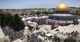 اكتشاف أقدم مسجد لصلاة الجمعة في التاريخ