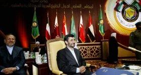 أحمدي نجاد في رسالة إلى روحاني: ...