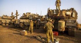 """مستغلة انفجار مرفأ بيروت.. """"إسرائيل"""" تسعى ..."""