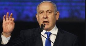 نتنياهو: أقمنا علاقات مع الدول العربية ...
