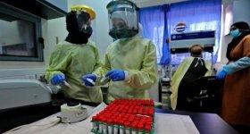 وفاة واحدة و451 إصابة جديدة بفيروس ...