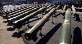 موقع عبري: تعرضنا لصواريخ أفشلت نظام ...