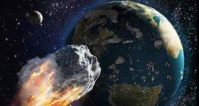 ناسا تكشف عن 16 كويكباً مدمراً ...