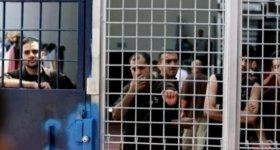 """""""نادي الأسير الفلسطيني"""": أطفال في سجن ..."""
