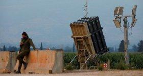 جيش الاحتلال يعلن قصفه أراضي لبنانية ...