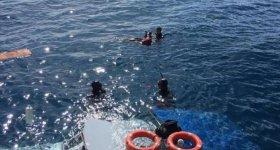 تحقيق يكشف : 500 مهاجر يغرقون ...