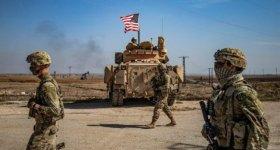 الجيش الأمريكي ينقل معداته من قطر ...