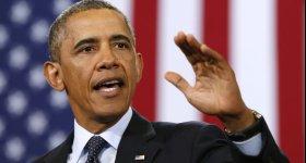 أوباما يطلب تفويضا من الكونجرس لمواجهة ...