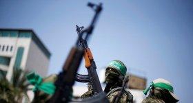 """وزير """"إسرائيلي"""": حماس في غزة نقطة ..."""