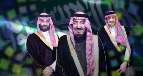 """""""آل سعود"""" شياطين هذا الزمان في ..."""